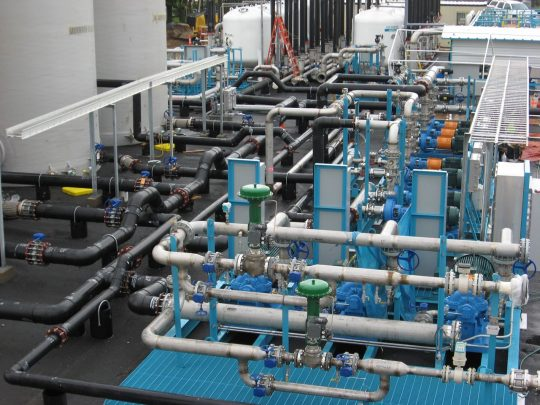 hdpe pipe for submersible pump price