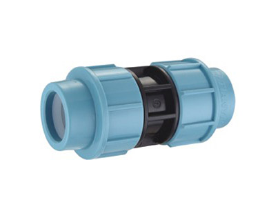 PP COMPRESSION FITTING-coupling 390x290