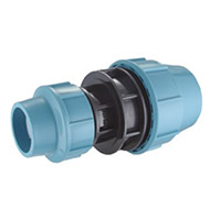 PP COMPRESSION FITTING-reduceing coupling198x180