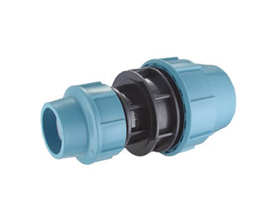 PP COMPRESSION FITTING-reducing coupling 390x290