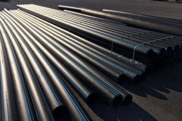 HDPE Pipe Prices List | HDPE Pipe Manufacturer | Ace Flowtech Limited